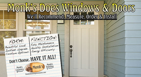 Windows – Replacement and Installation