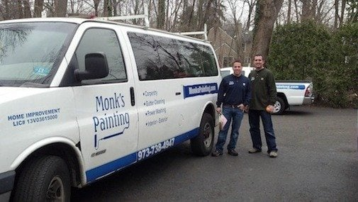 Interior, Exterior painting.  Madison, Chatham, Basking Ridge, Summit, Westfield, Morristown