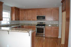 Kitchen Renovation Project Overview