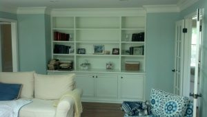 cabinet painting morristown