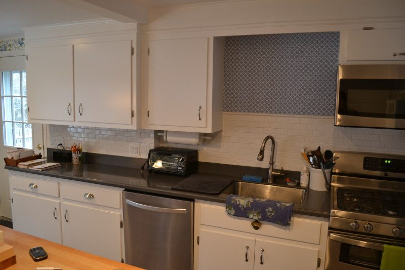 cabinet painting morris plains