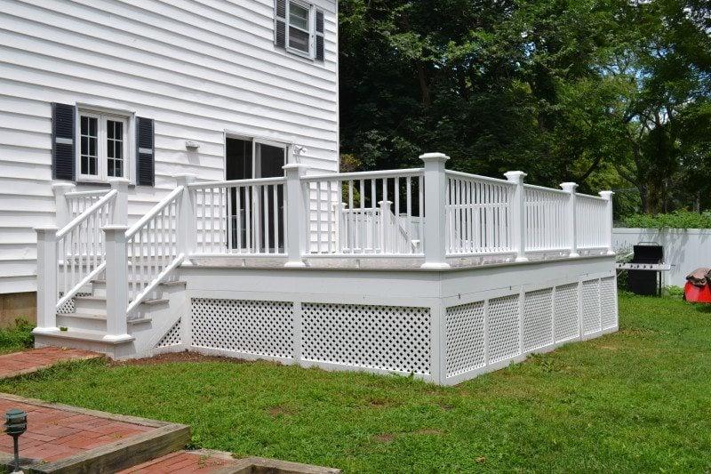 New Deck