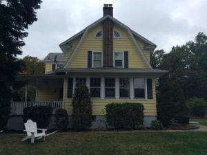 Exterior Painting in Westfield, NJ