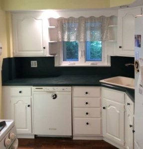 Kitchen Cabinet Painting Westfield