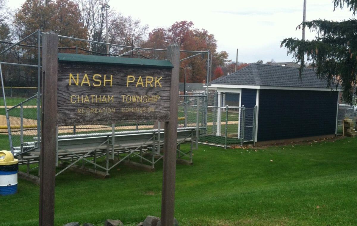 Nash Park, Chatham Township