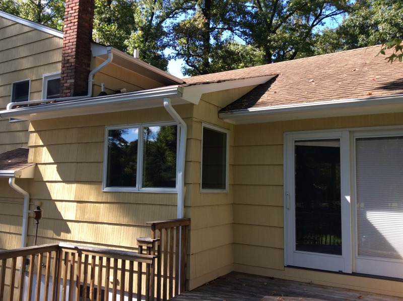 Exterior Carpentry Westfield Nj Monk S Home Improvements