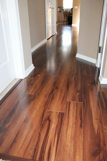 Hardwood Flooring and Tile Installation Monks