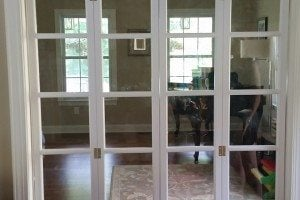 Berkeley Heights Interior Carpentry