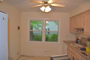 After Interior Painting Berkeley Heights, NJ
