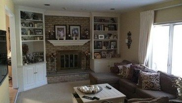 Interior home painting morristown nj monk 39 s for Interior design 07960