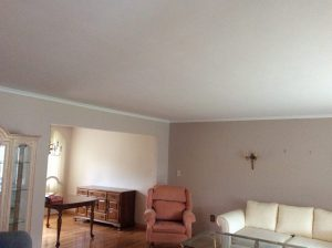 Ceiling Interior Painting Westfield, NJ