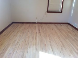 Floor Sanding by Monk's Home Improvements Westfield, NJ