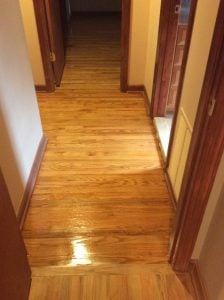 Floor Staining Westfield, NJ