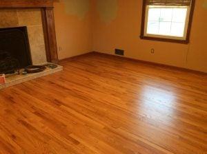 Dustless Floor Refinishing Westfield