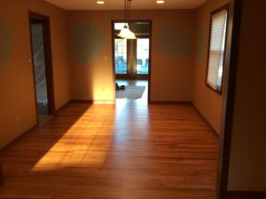 Dustless Hardwood Floor Refinishing Westfield