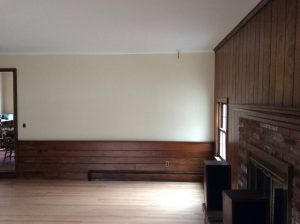 Oak Flooring Installation Westfield