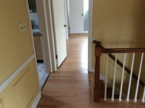 Floor Refinishing Westfield, NJ
