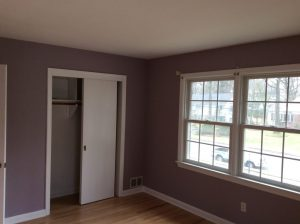 Interior Trim and Ceiling Painting Westfield