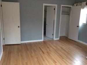 Complete Floor Refinishing Westfield