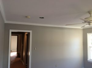Crown Molding Installation Westfield