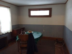 Before Interior Painting by Monk's Home Improvements