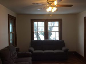 After Interior Painting Union, NJ