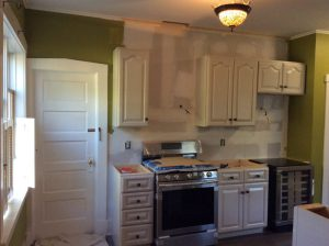 Kitchen Cabinet Painting Boonton