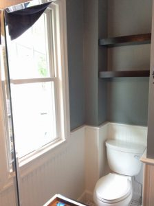 Bathroom Renovation by Monk's