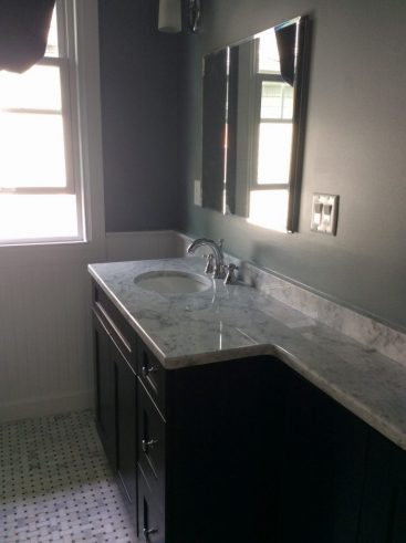 Bathroom Remodel Morris Plains