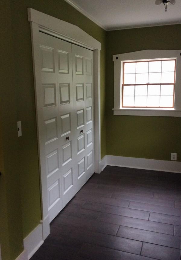 Boonton Bifold 5 Panel Doors