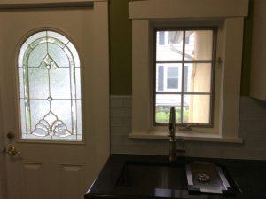Kitchen Renovation by Monk's