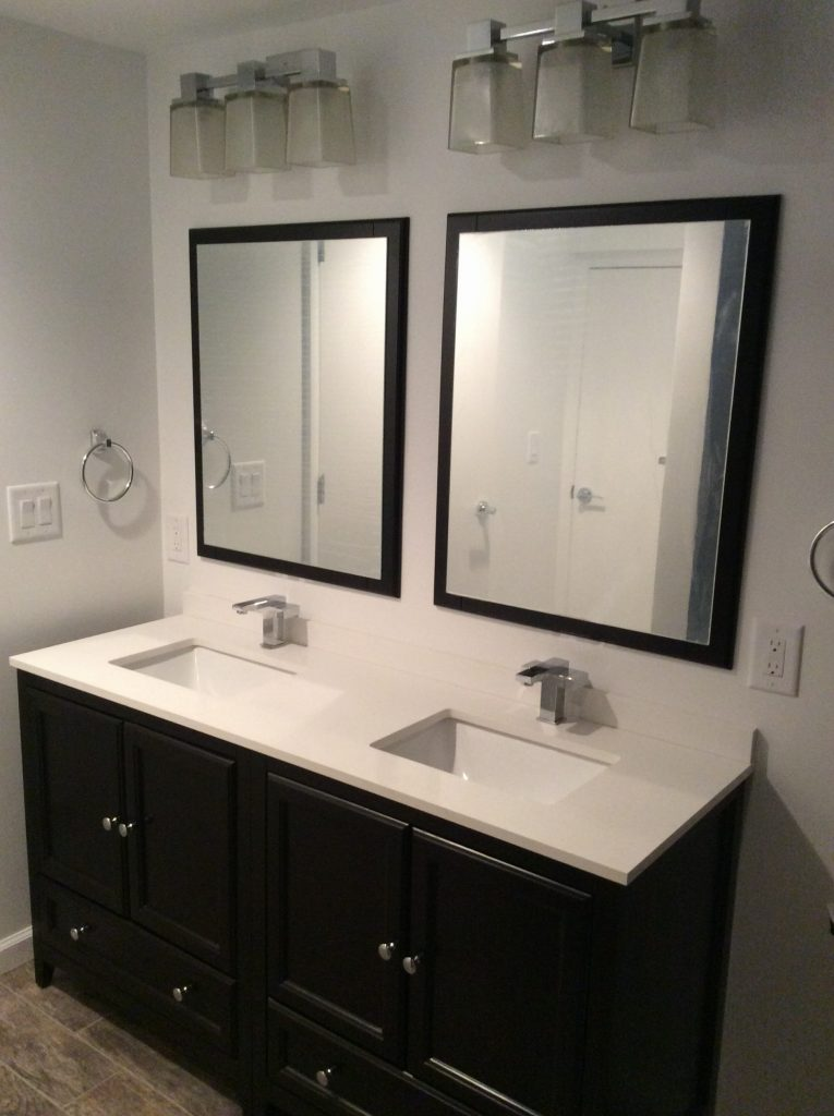 Basement Bathroom Morris Plains