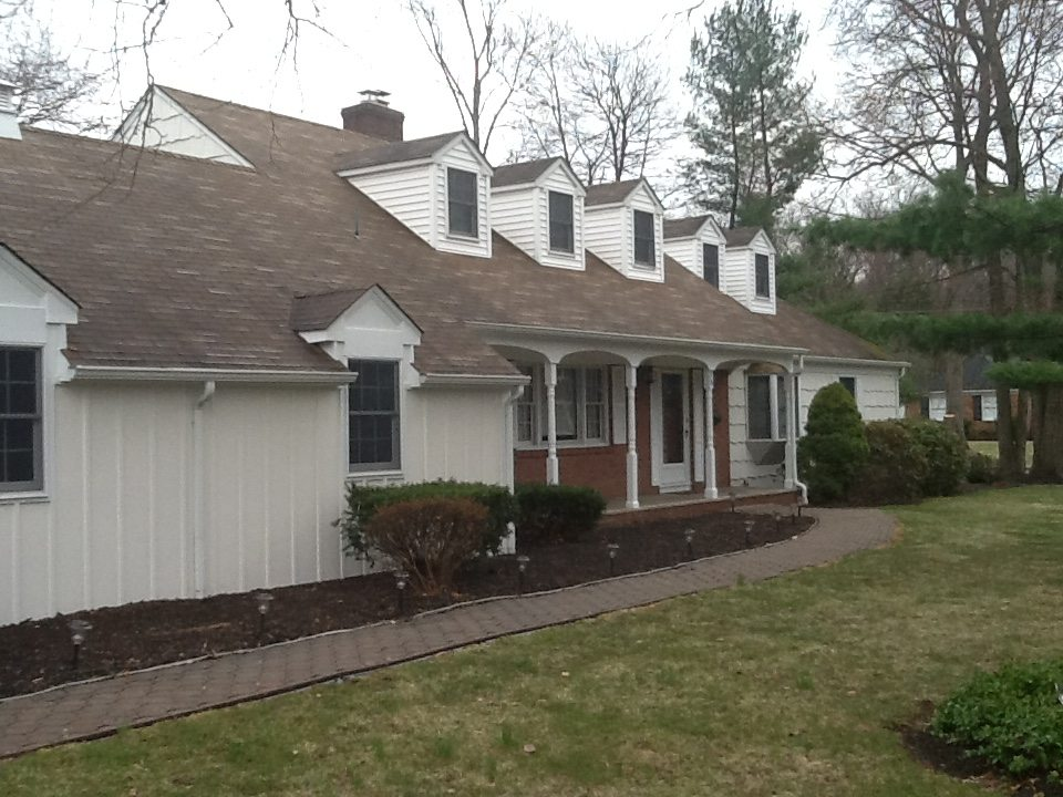 After Exterior Painting Florham Park, NJ 07932