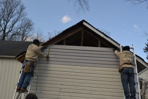 Harding NJ Barn Repair