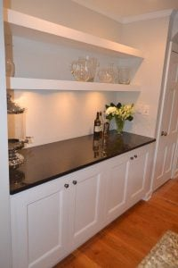 Kitchen Cabinetry Painting in Short Hills NJ