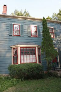 New Vernon NJ Exterior Painting