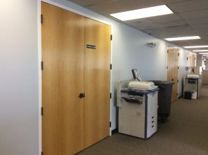 Parsippany NJ Office Painting