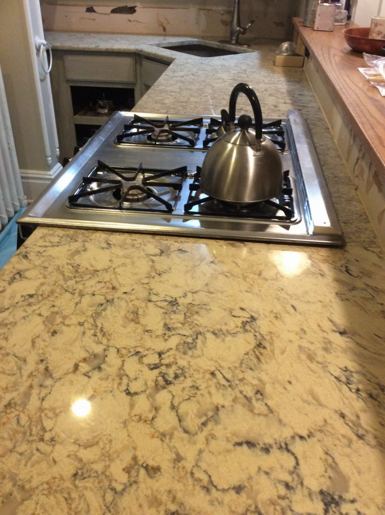 Kitchen Countertop Replacement Morristown - Monk's Home ...