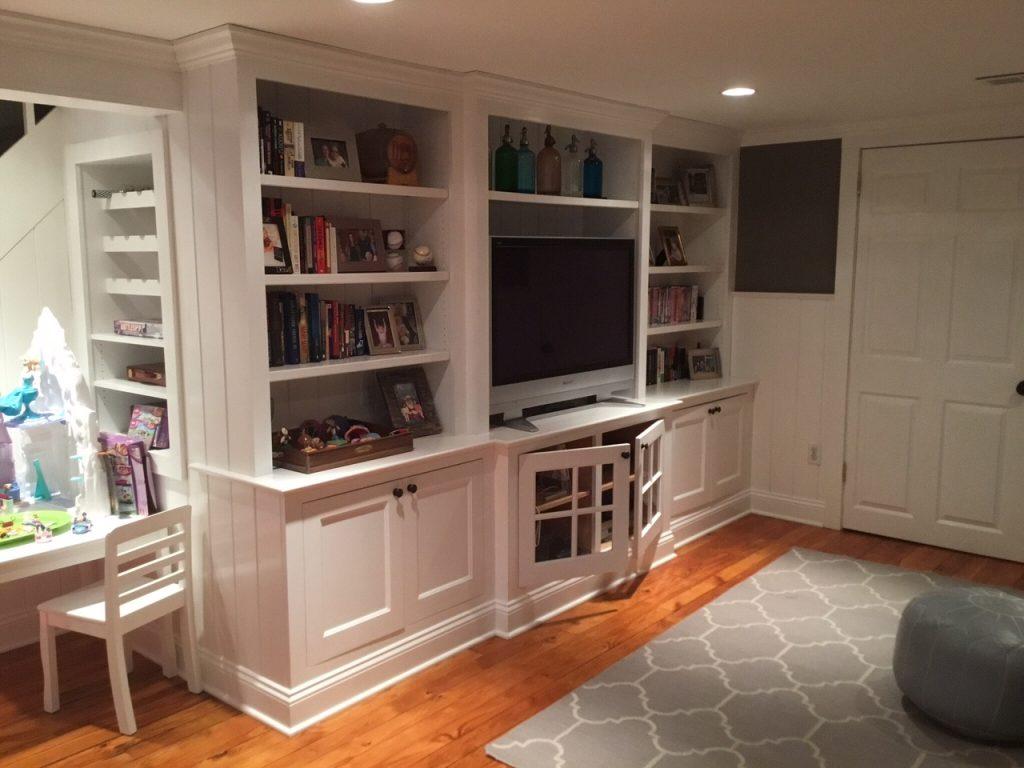 Basement Remodeling Monk 39 S Home Improvements