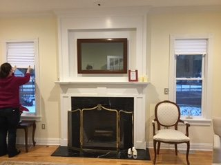 Mantel Remodel Chatham, NJ 07928