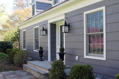 Exterior Painting Gallery in NJ