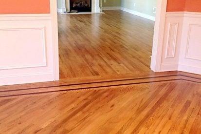 Gallery: Flooring