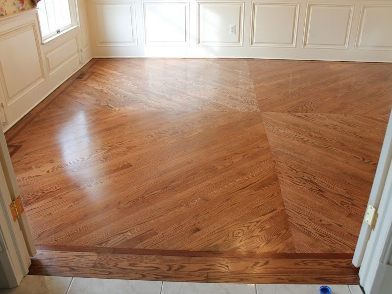 Remove A Pet Stain From Hardwood Floors Monk S Home