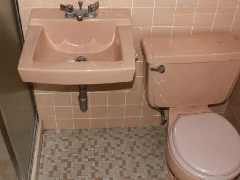Bathroom Renovation in Morristown NJ 07960 - Monk's Home ...