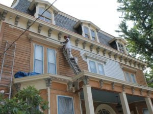 Historical Home Painting in Basking Ridge NJ