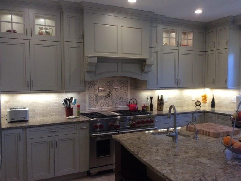 New Jersey kitchen remodel ideas