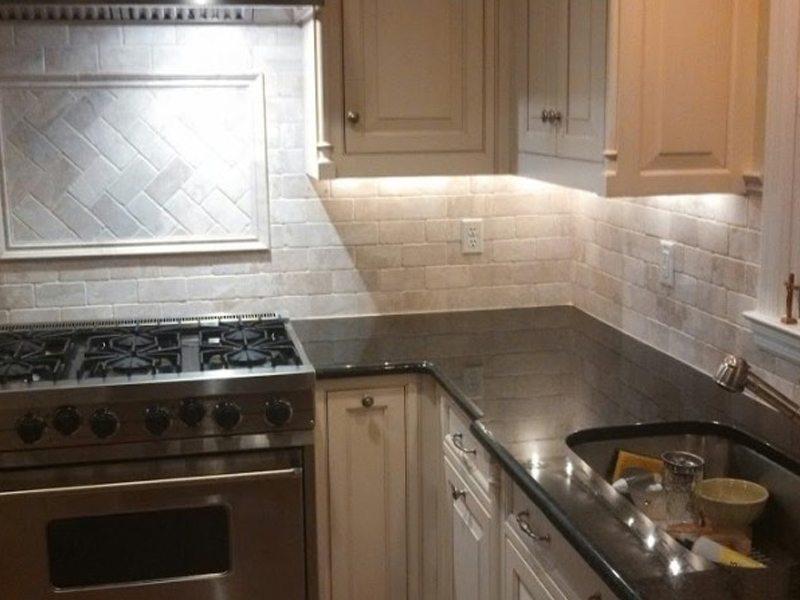 Kitchen Design And Estimate Job Nj