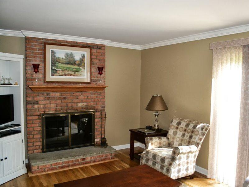 Hardwood Floor Refinishing Interior Painting And Molding Installation By Monk S Madison Nj 07940 Monk S Home Improvements