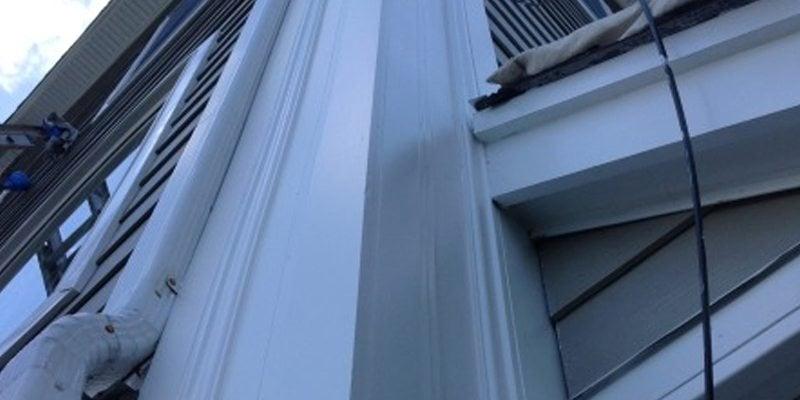 Azek Trim Replacement Basking Ridge - Monk's Home Improvements