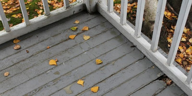 Cedar Siding And Porch Repair Bernardsville Nj 07924